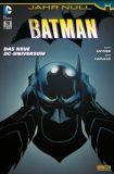 Batman (2012) 28: Jahr Null