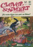 Clever & Smart (1972) 032: Wir sind mal wieder von den Socken...!