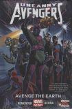 Uncanny Avengers [Marvel NOW!] HC 04: Avenge the Earth
