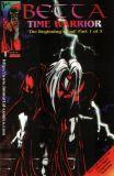 Betta: Time Warrior (1997) 01