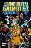 The Infinity Gauntlet: Die ewige Fehde! (2017) SC
