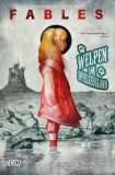 Fables (2006) 21: Welpen im Spielzeugland