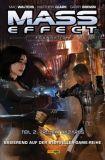 Mass Effect Comic 06: Foundation 2 - Projekt Lazarus