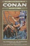 The Chronicles of Conan (2003) TPB 03: The Monster of the Monoliths