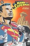 Mann and Superman