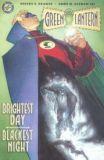 Green Lantern: Brightest Day, Blackest Night