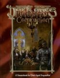Dark Ages: Inquisitor Companion