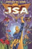 JSA TPB 01: Justice be done