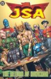 JSA TPB 03: The Return of Hawkman