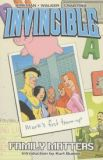 Invincible (2003) TPB 01: Family Matters