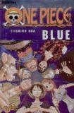 One Piece BLUE: Banzai! Files