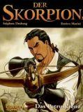 Der Skorpion 03: Das Petruskreuz