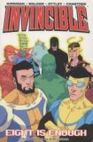 Invincible (2003) TPB 02: Eight is enough