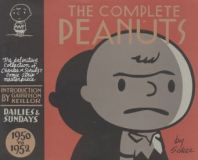 The Complete Peanuts 01: Dailies & Sundays 1950 to 1952 HC