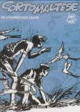 Corto Maltese (2001) 04: Die geheimnisvolle Lagune