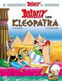 Asterix 02: Asterix und Kleopatra