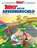 Asterix 11: Asterix und der Arvernerschild