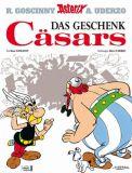 Asterix 21: Das Geschenk Caesars