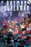 Batman/Superman (2014) 02: Monguls Todesspiel