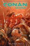 Conan der Barbar (2013) 04: Das Lied von Belit