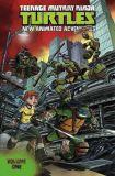 Teenage Mutant Ninja Turtles - Die neuen Abenteuer 01