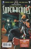 Multiversity: Society of Super-Heroes (2015) 01