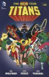 The New Teen Titans (1980) TPB 01
