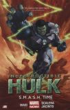 Indestructible Hulk [Marvel NOW!] TPB 03: S.M.A.S.H. Time