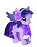 My Little Pony Plüschfigur - Twilight Sparkle (Winter)
