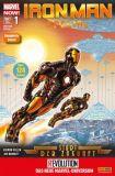 Iron Man Special 01: Stadt der Zukunft
