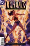 Legends of the DC Universe 04: Wonder Woman