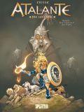 Atalante 06: Das Labyrinth des Hades
