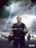 Prometheus 09: In der Dunkelheit
