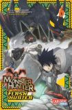 Monster Hunter Flash Hunter 06