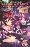 Puella Magi Kazumi Magica 02