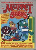 Die Muppet-Babies (1987) Comic-Super-Sonderheft 02
