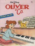 Oliver & Co. (1988) SC: Das Buch zum Film