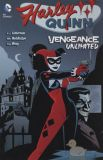 Harley Quinn (2000) TPB 4: Vengeance Unlimited