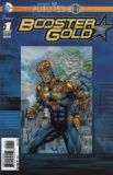 Booster Gold: Futures End #1 [3D Cover]