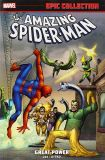 Amazing Spider-Man Epic Collection (2013) TPB 01: Great Power