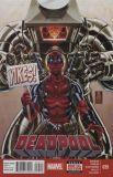 Deadpool (2013) 35