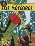 Les Aventures de Blake et Mortimer (1946) 08: S.O.S. Météores [Werbeausgabe von Citroën]