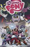 My Little Pony Annual (2013) 02: Annual 2014