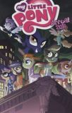 My Little Pony Annual (2013) 02: Annual 2014 [Incentive Cover]