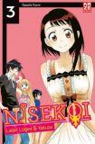 Nisekoi - Liebe, Lügen & Yakuza 03