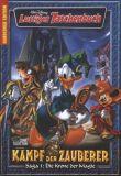 Lustiges Taschenbuch Collection - Kampf der Zauberer 01: Die Krone der Magie