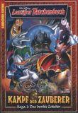 Lustiges Taschenbuch Collection - Kampf der Zauberer 02: Das dunkle Zeitalter