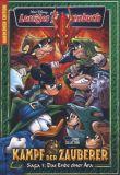Lustiges Taschenbuch Collection - Kampf der Zauberer 03: Das Ende einer Ära