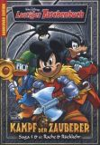 Lustiges Taschenbuch Collection - Kampf der Zauberer 05+06: Rache & Rückkehr