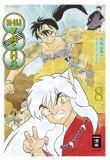 Inu Yasha - New Edition 08